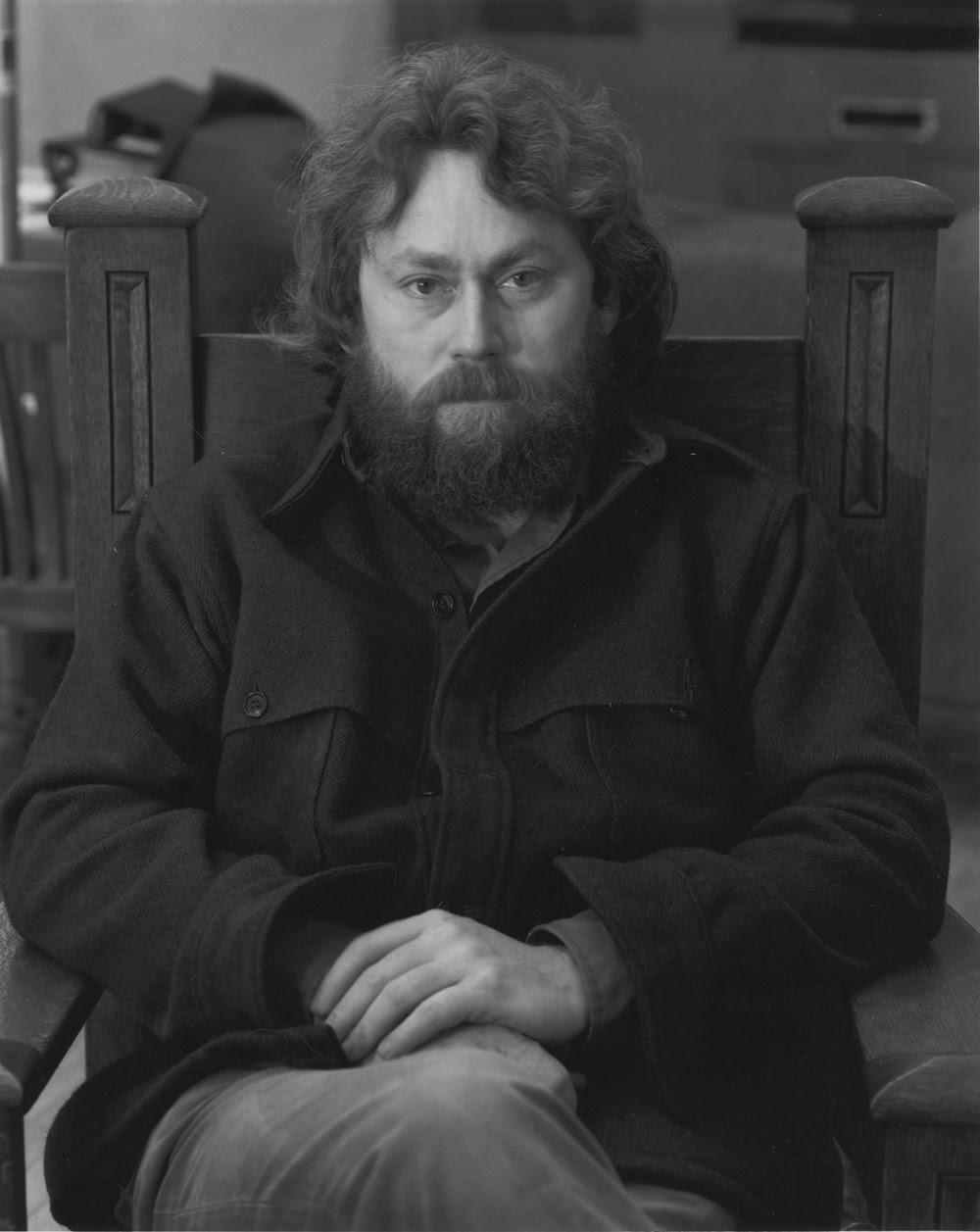 Donald Judd, 1970 | © Courtesy of Paul Katz