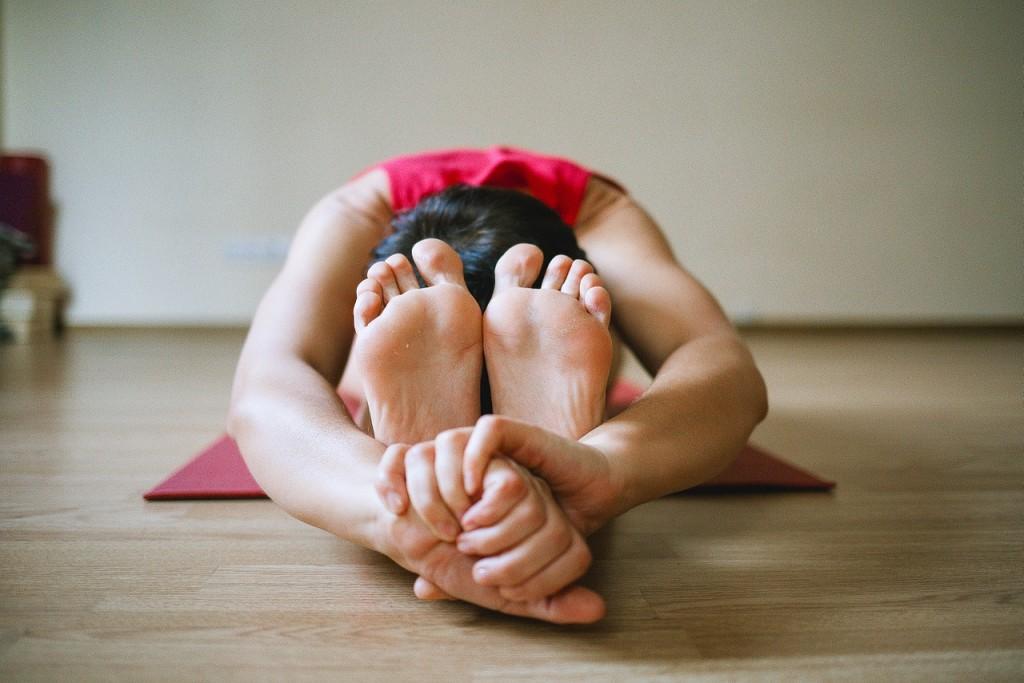 Yoga| © Pixabay