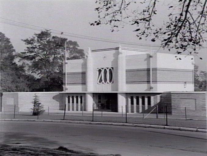 Zoo_melb_entrance_1940