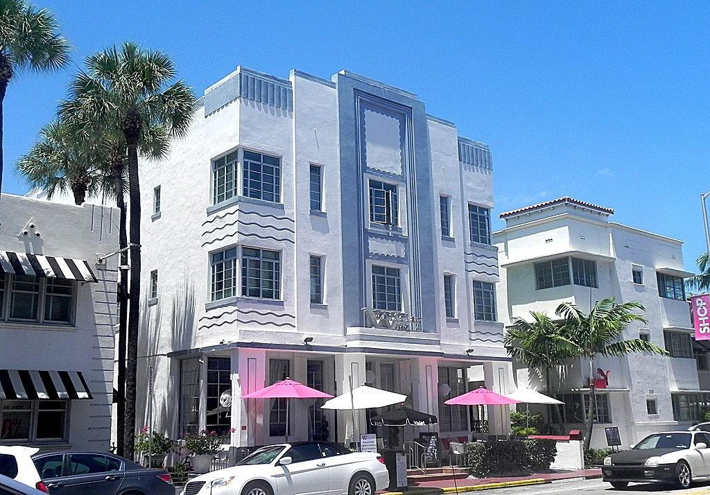 The Whitelaw Hotel, Miami Beach | Wikipedia Commons