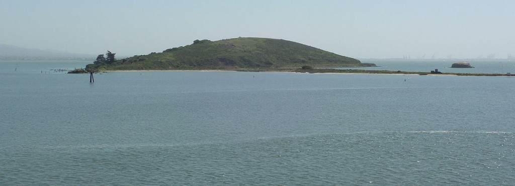 Brooks Island © Rupert Clayton/Wikipedia