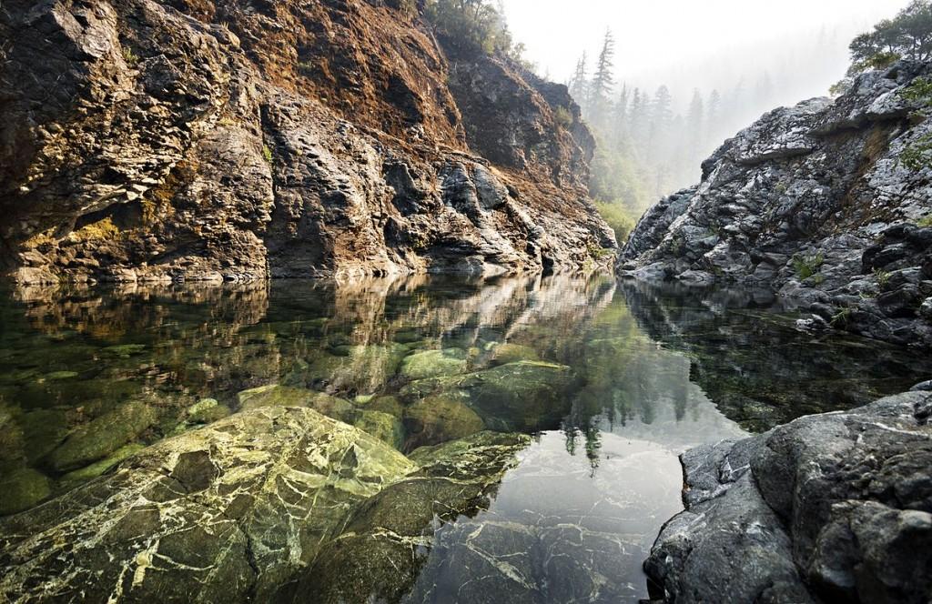 Siskiyou Wilderness © Steven Bratman/WIkipedia