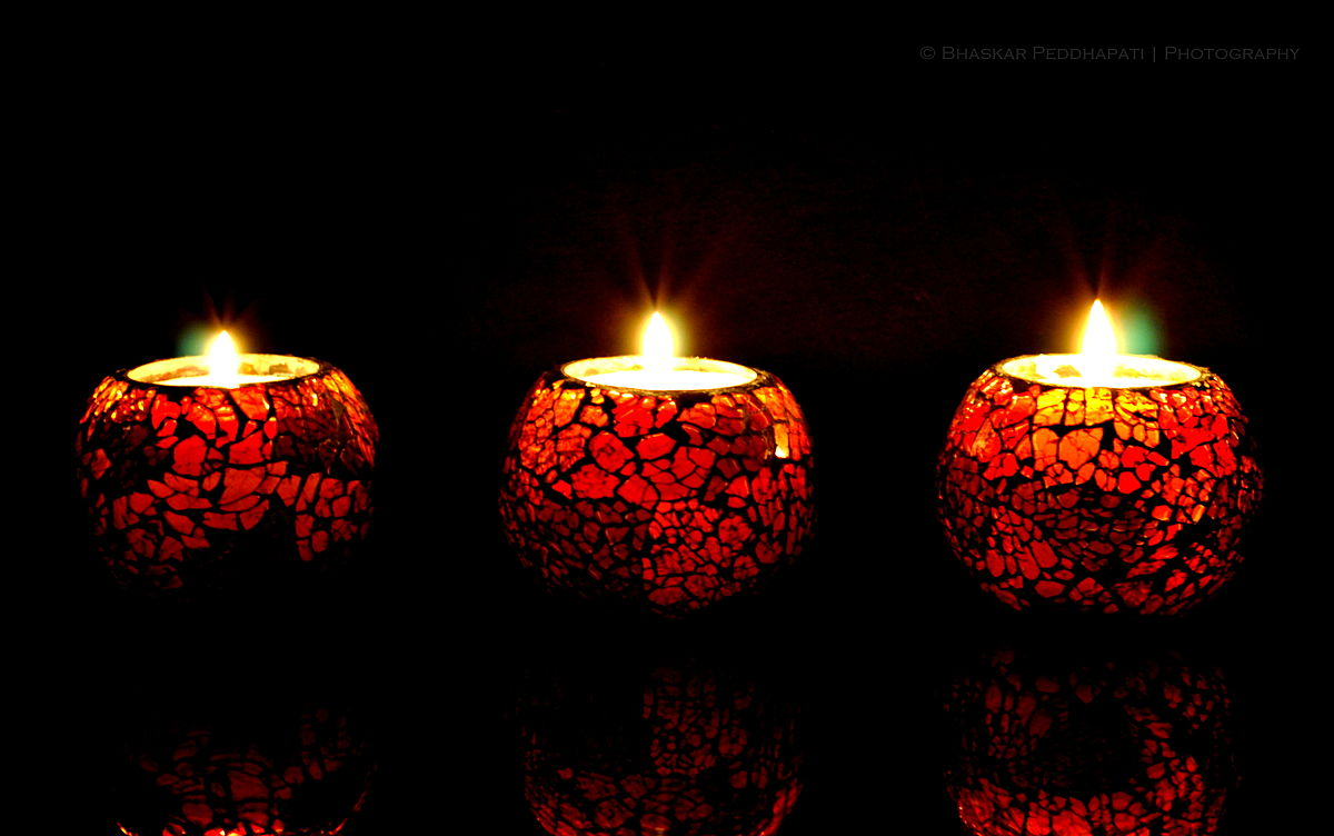 Diwali © peddhapati/Wikipedia