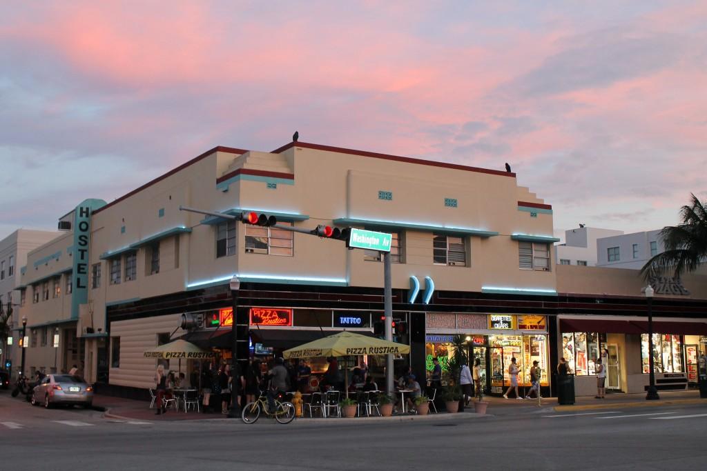 SoBe Hostel, South Beach | Phillip Pessar/Flickr
