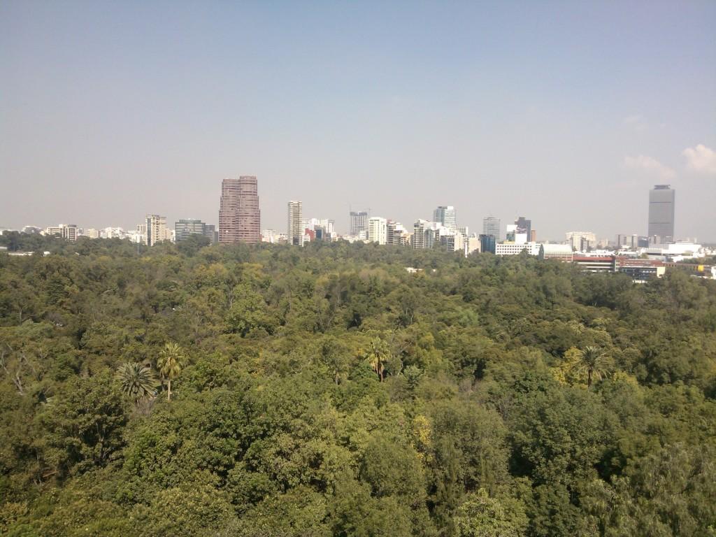Bosque de Chapultepec   © Andreshiro/Flickr