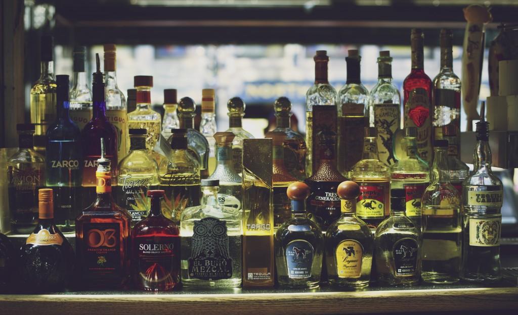 Tequila | © Steven Guzzardi/Flickr