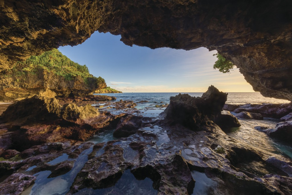 Merrial Beach, Christmas Island | © Paul Pichugin, courtesy of Christmas Island Tourism Association
