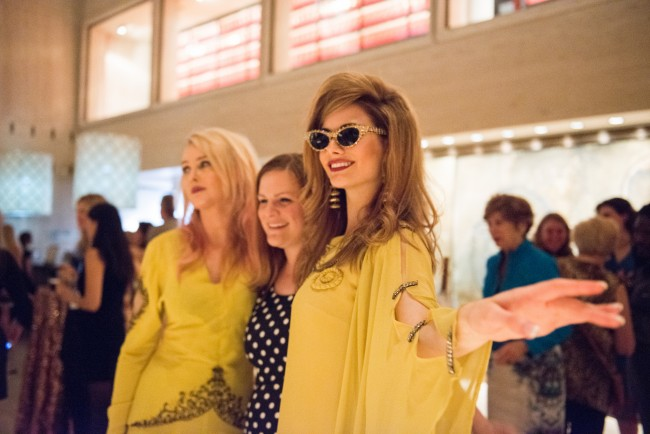 Fashion Designers In Austin Texas