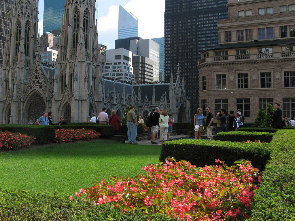 These Are The Best Rooftop Gardens In The Us