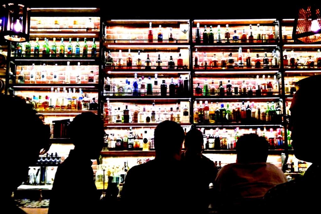 Drinks | © Travis Wise/Flickr