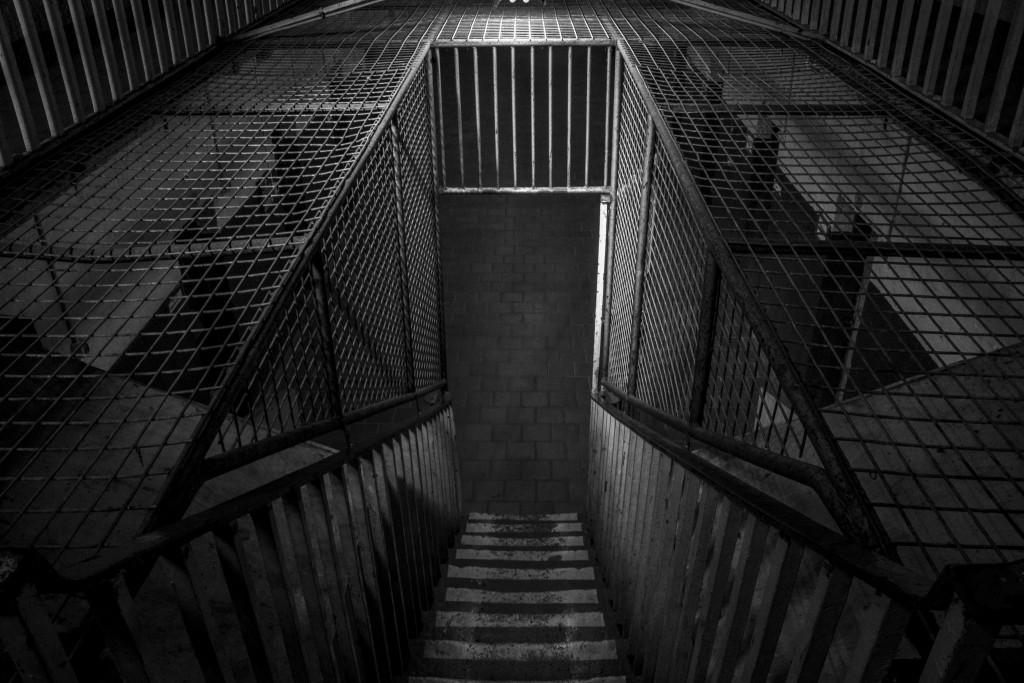 Old Geelong Gaol 9 © jmiller291/Flickr