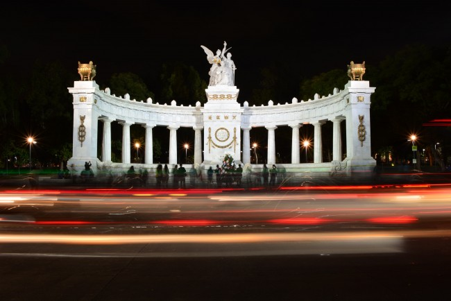 A Guide To Mexico City S 15 Most Important Statues And