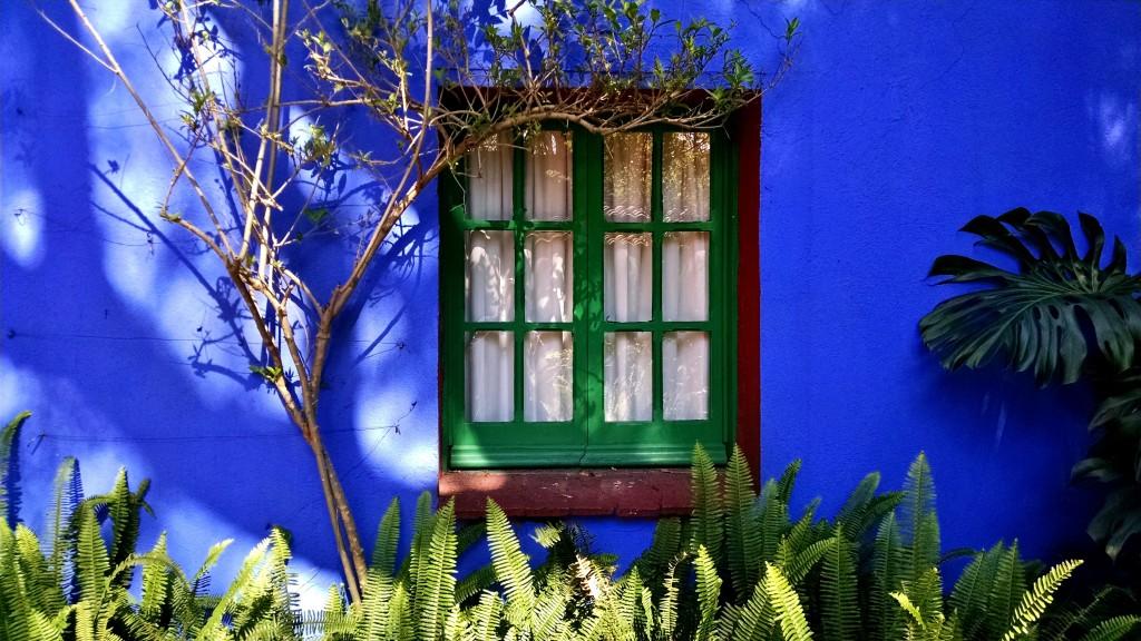 Casa Azul | © Kyle Magnuson/Flickr