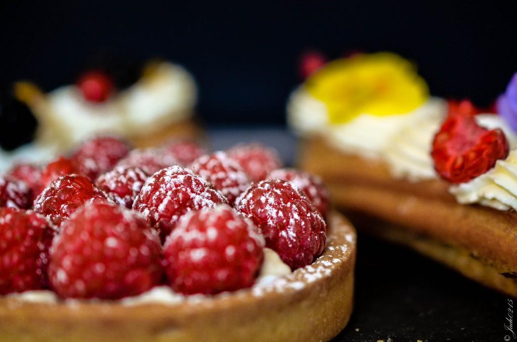 French-style pâtisserie | © Delphine Jankowski