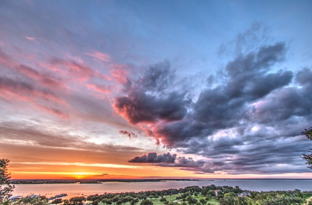 Lake Waco © BrianKhoury/Flickr