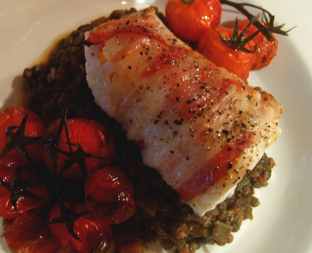 Roasted cod |© Jessica Spengler/Flickr