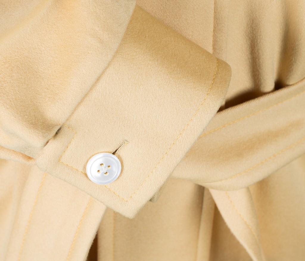 Cashmere Jacket | © Robert Sheie/Flickr