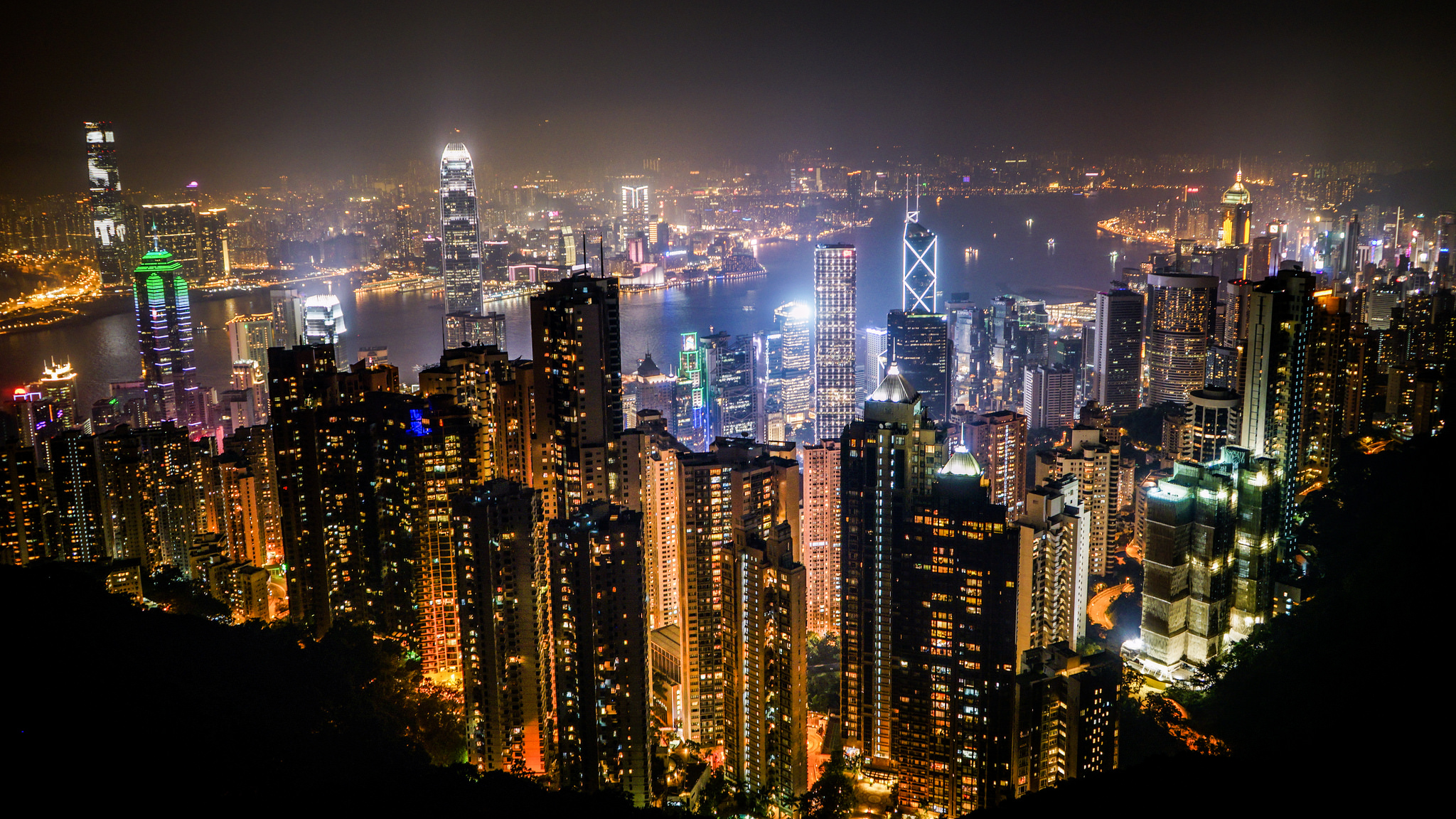The Most Beautiful Spots To Take Photos In Hong Kong