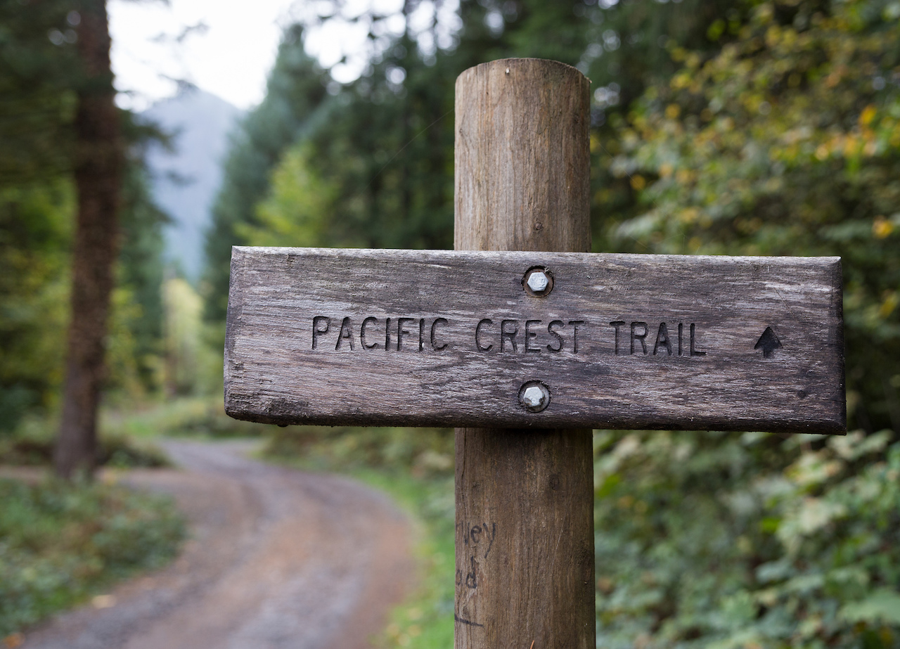 Pacific Crest Trail | © Jonathan Miske/Flickr