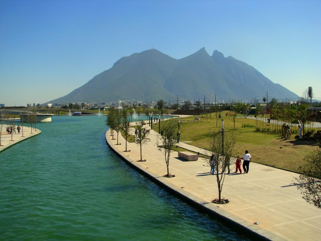 Paseo Santa Lucía | © eperales/Flickr
