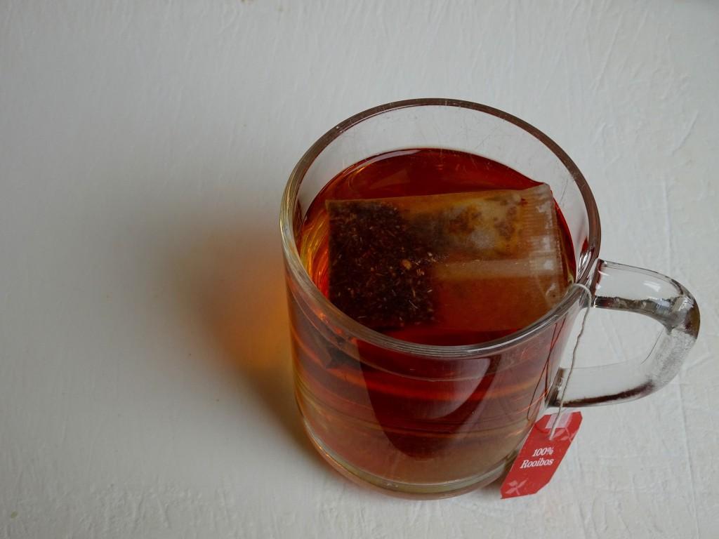Rooibos tea © StockyPics/Flickr