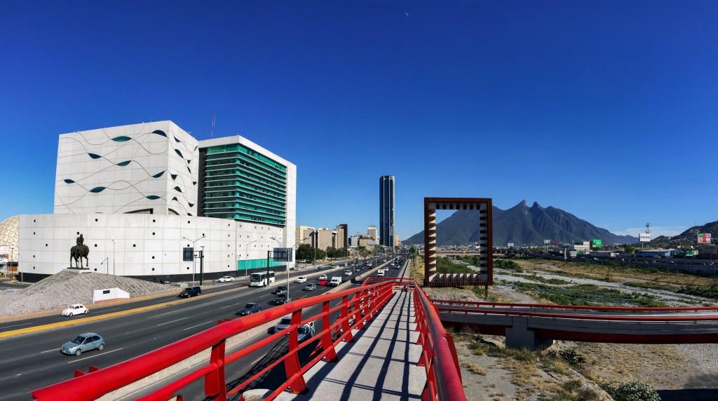 Monterrey | © Rick González/ Flickr