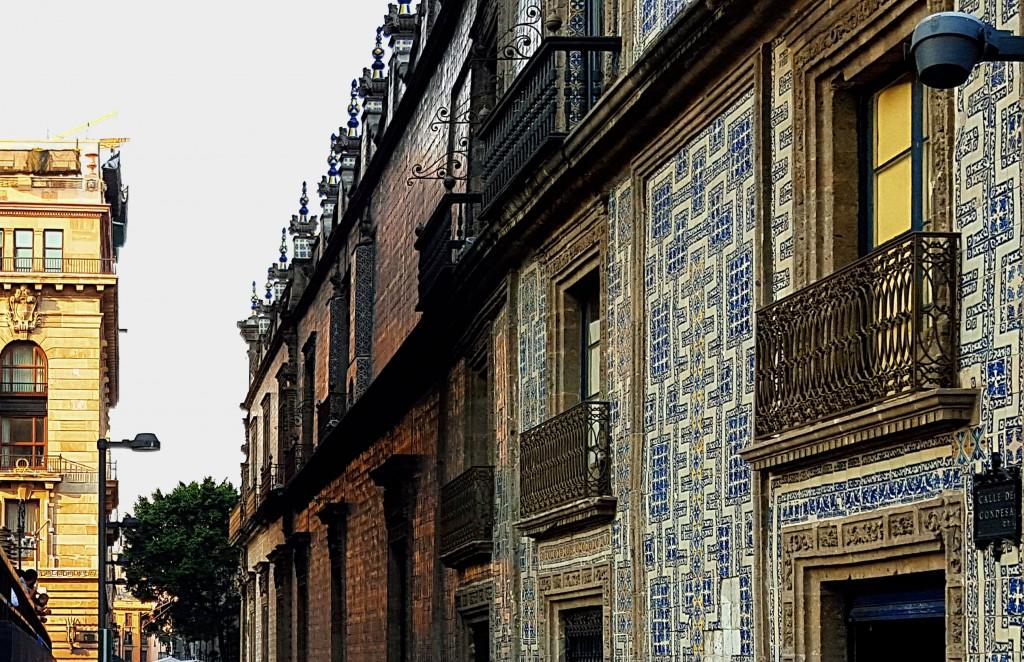 Casa de los Azulejos | © Blok 70/Flickr