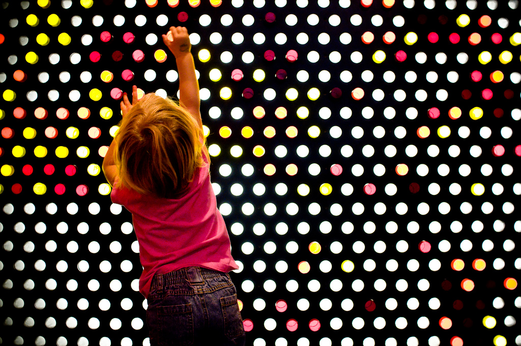 margot the light, Museum of Science, Boston | © lee/Flickr