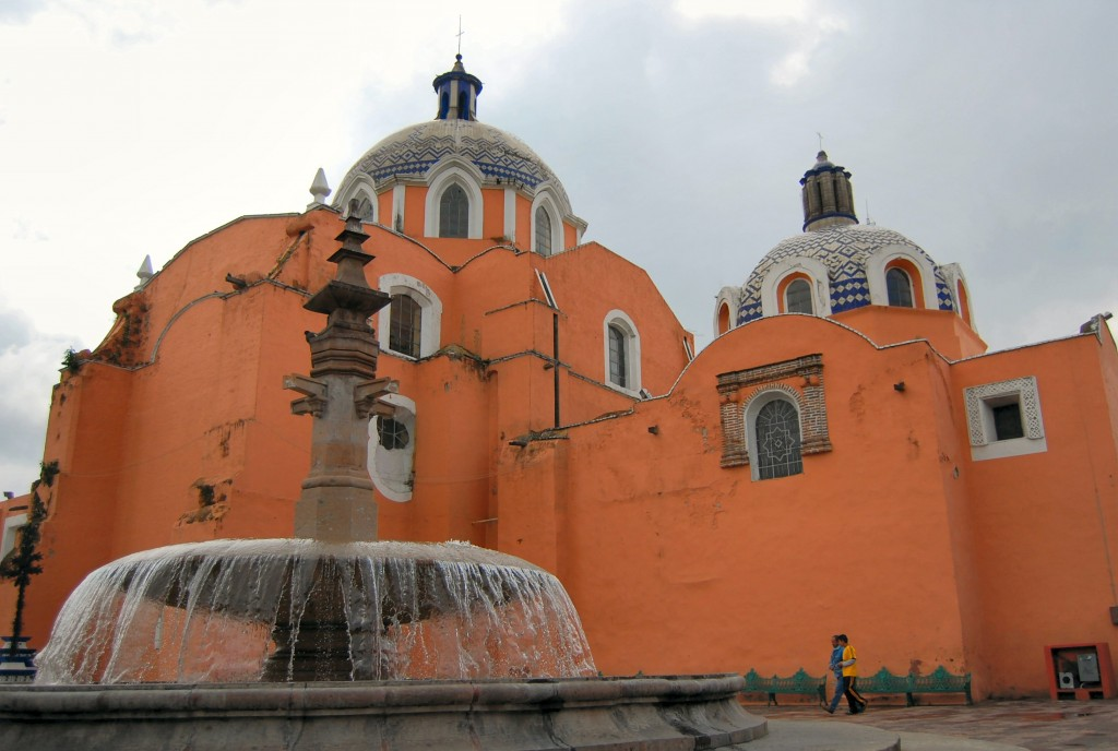 Tlaxcala   © Russ Bowling/Flickr