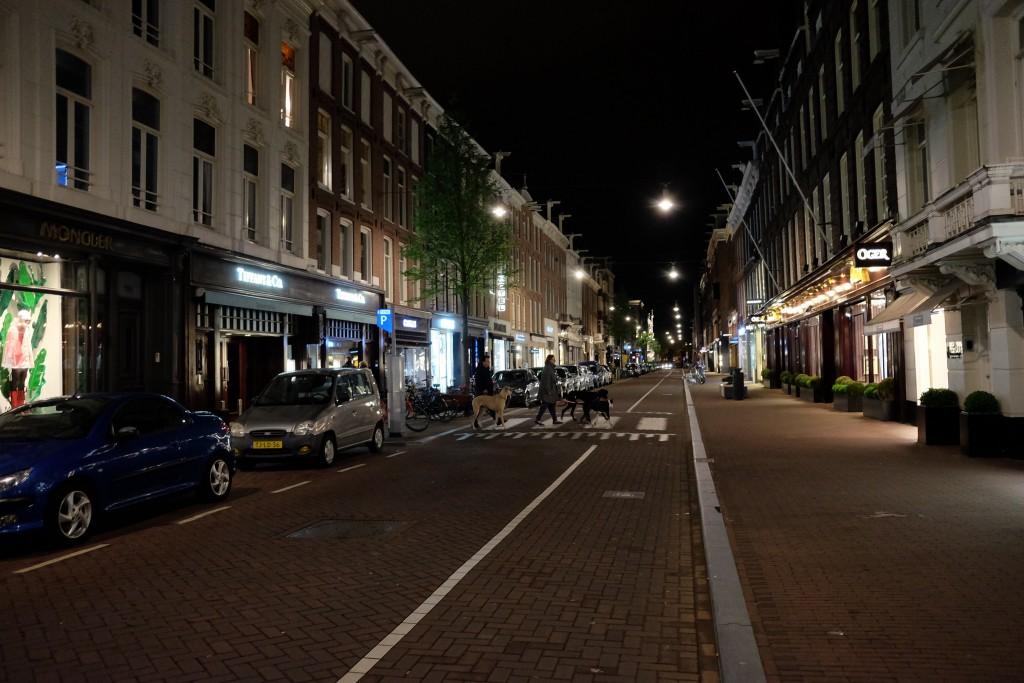 The P.C. at night | © Franklin Heijnen / Flickr