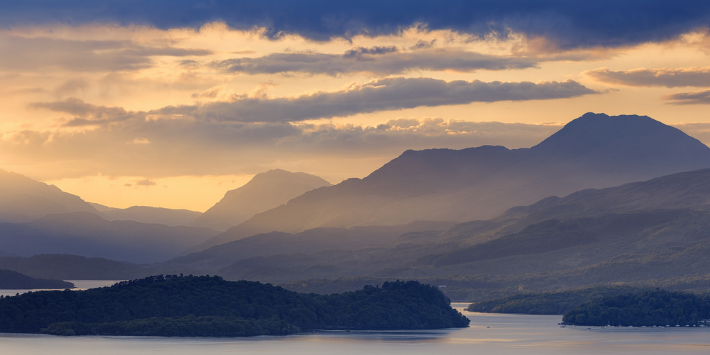 Ben Lomond | © john mcsporran/Flickr