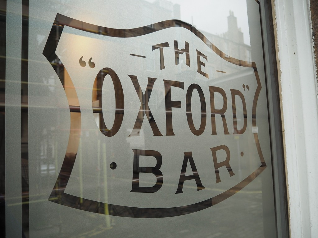 Oxford Bar | © Ungry Young Man/Flickr