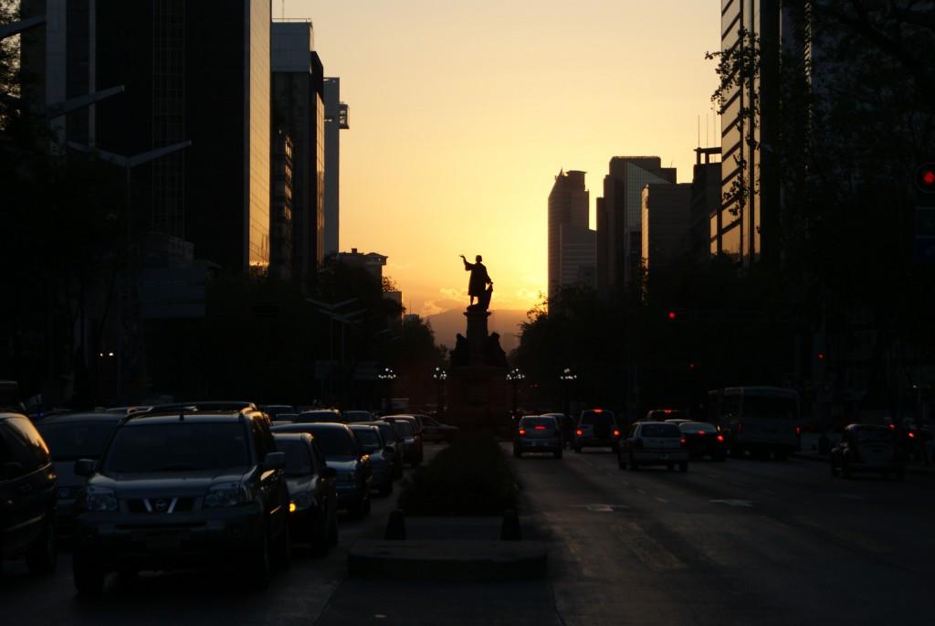 Monumento a Colón | © Alfredo Gayou/Flickr