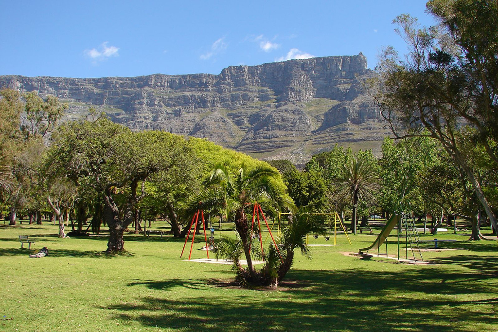 Cape Town S Most Beautiful Parks And Gardens