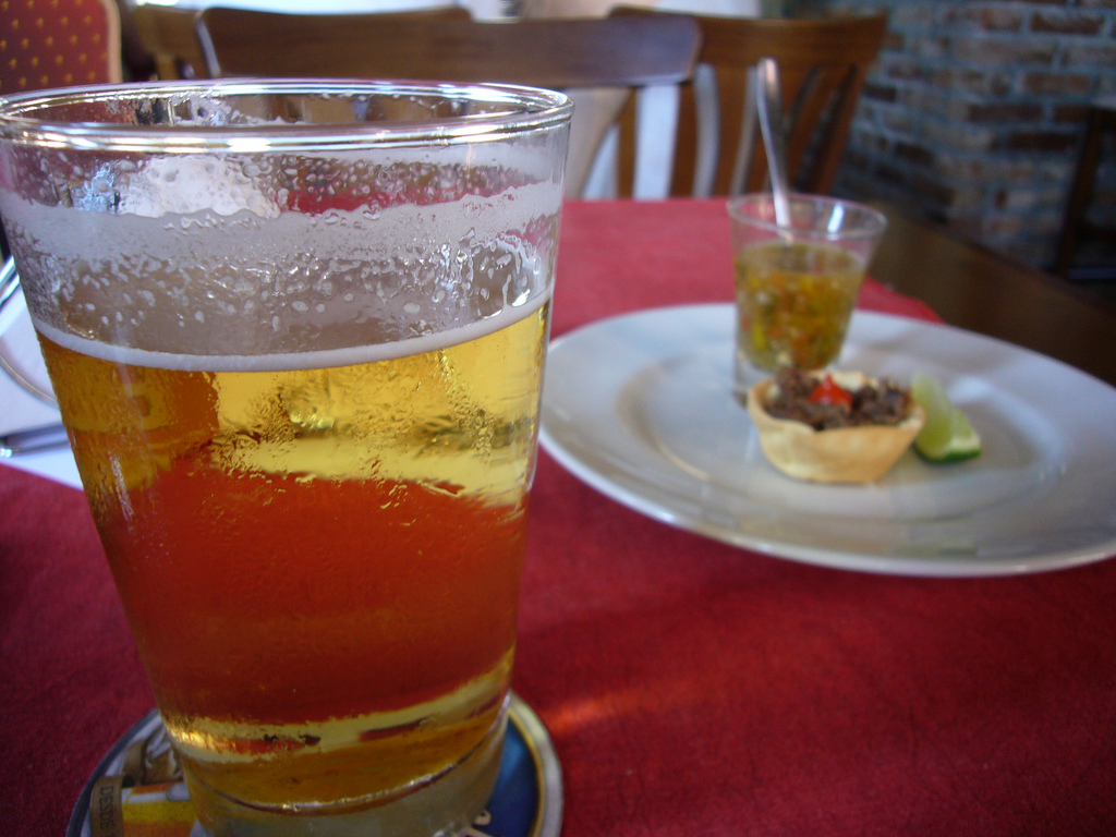 "Chopp |©Thiago ""James Capone""/Flickr"