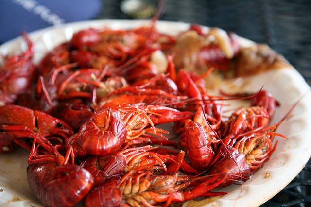 Crawfish Boil | © Sarah Laval/Flickr