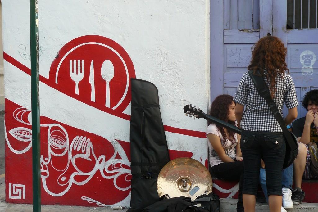 Barrio Antiguo | © issa/Flickr