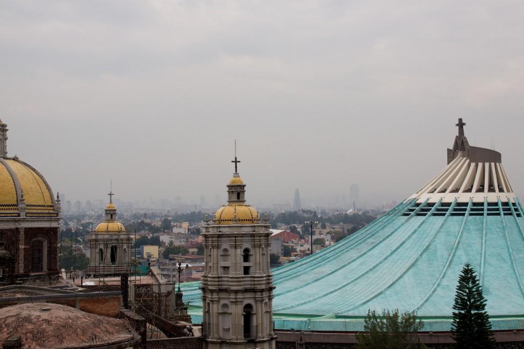 Basílica de Guadalupe | © greg_or/Flickr