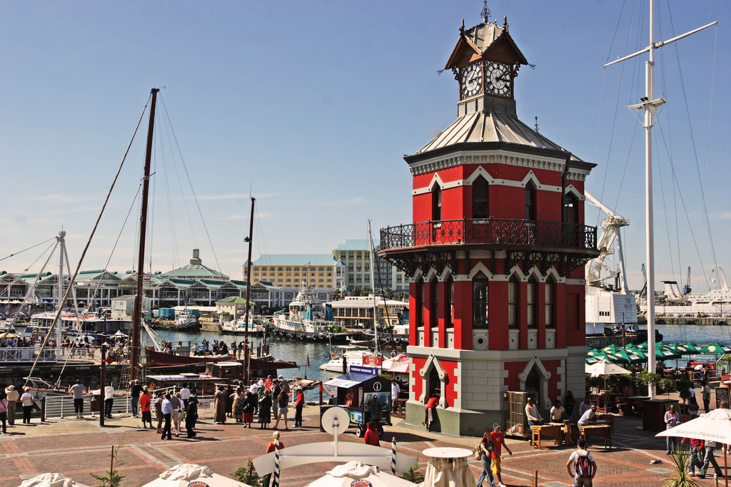 The Best Things To See Amp Do In Cape Town S V Amp A Waterfront