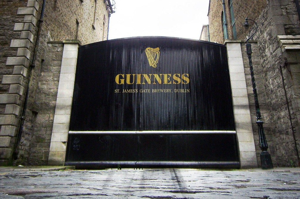 Image result for guinness factory