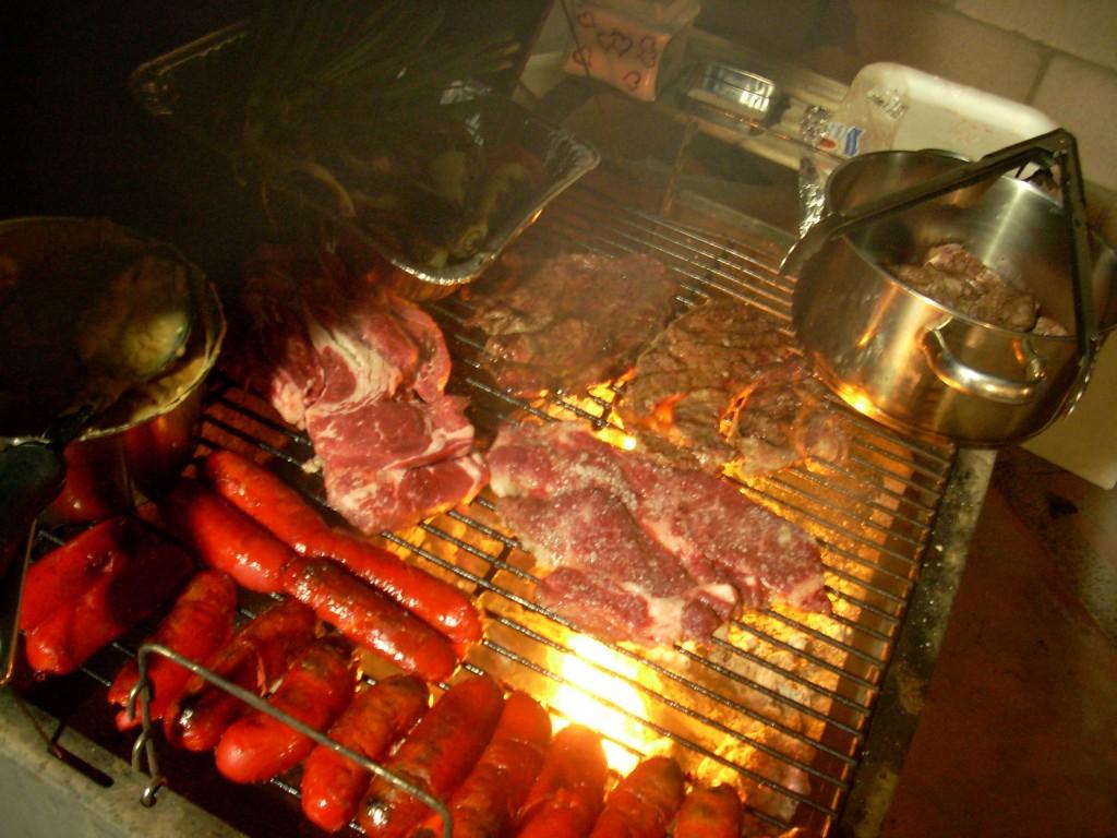 Carne Asada | © Carlos Lopez/Flickr