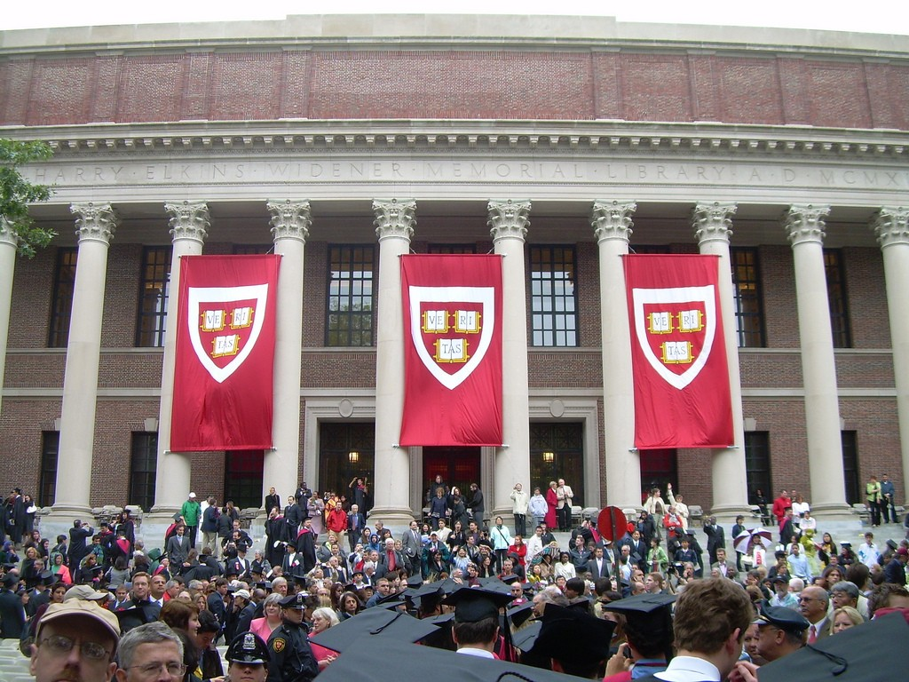 7 Things You Didn't Know About Harvard University