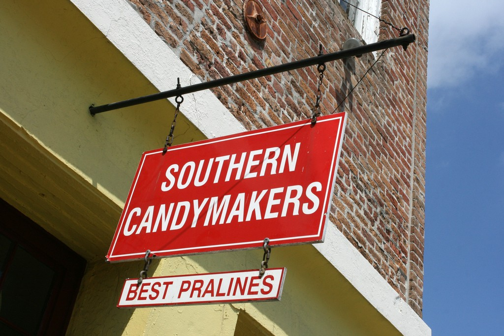 Southern Candymakers | © Quinn Dombrowski/Flickr