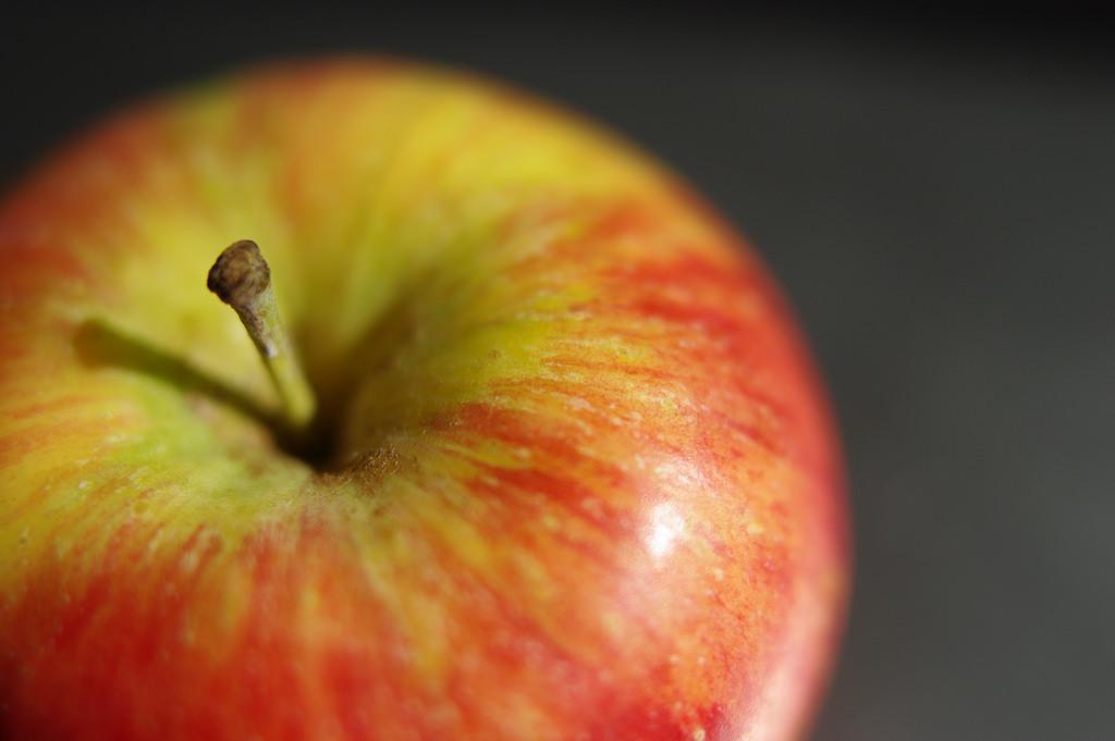 Pomme/Apple│© Isabelle Hurbain-Palatin