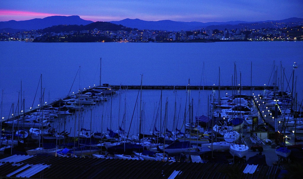 Florianópolis   © Otávio Nogueira/ Flickr