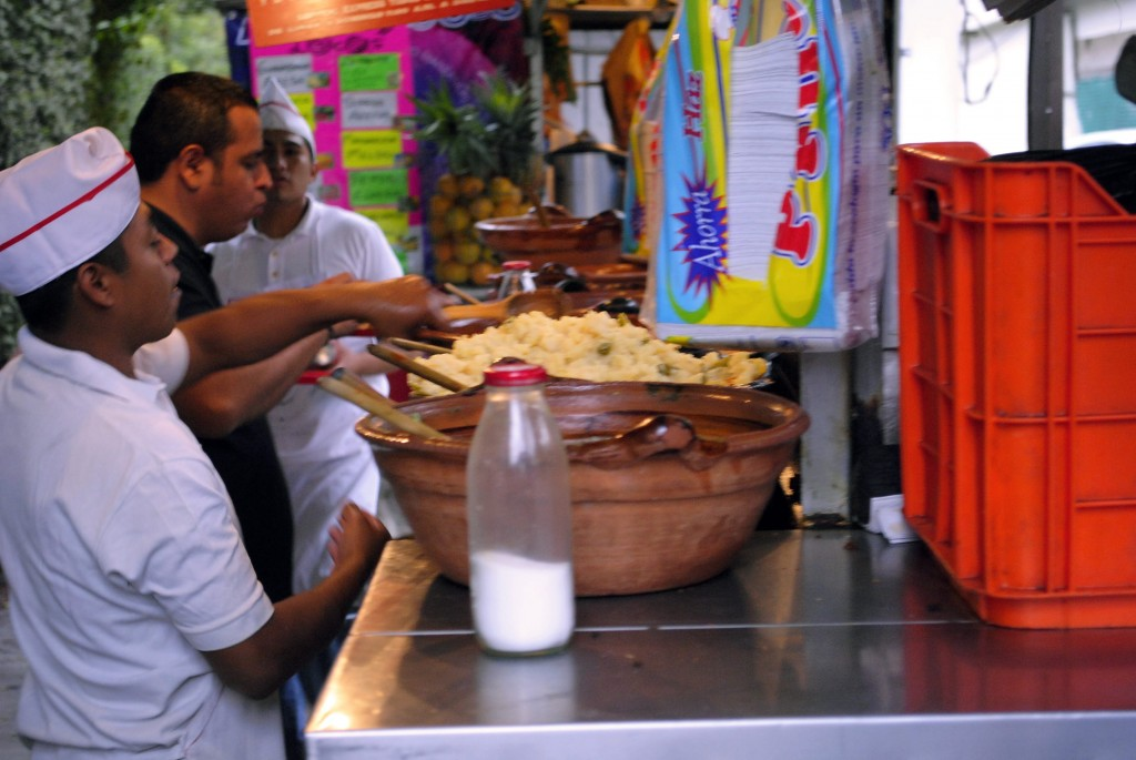Super Tacos Chupacabra   © Chris Robinson/Flickr