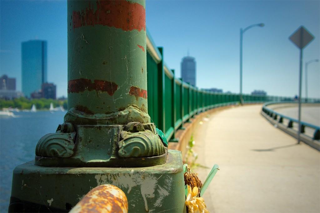 Off Memorial Drive | ©Soe Lin/Flickr