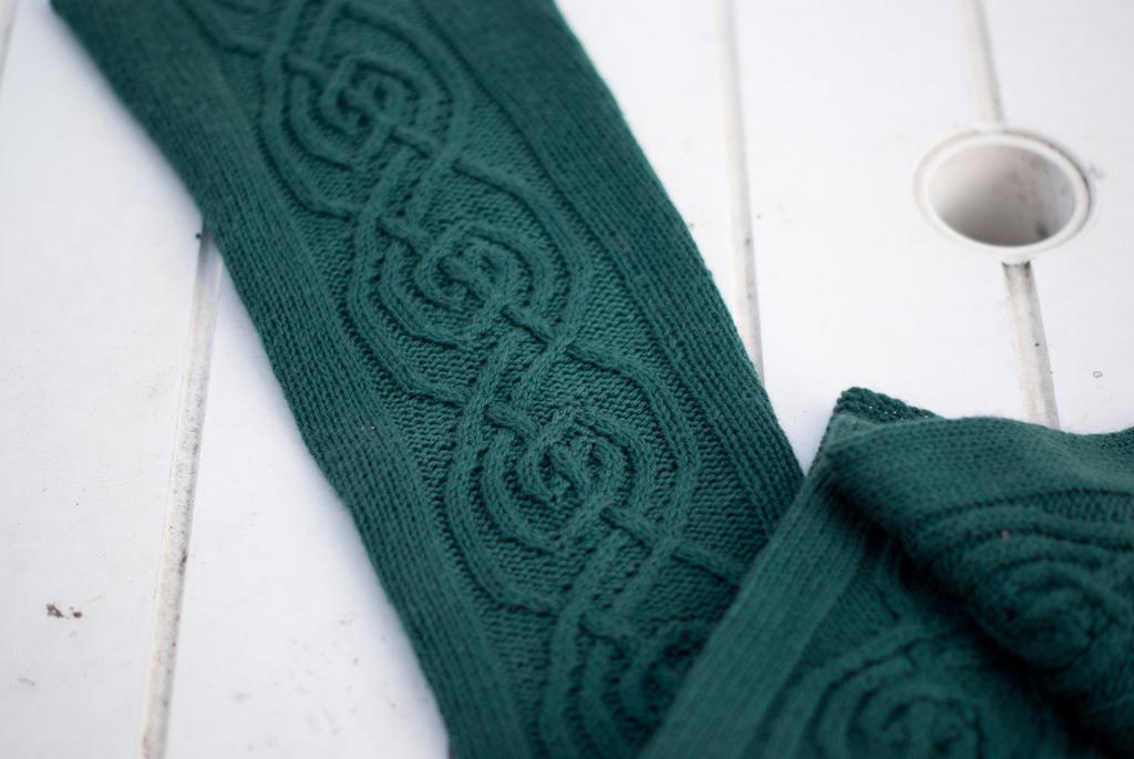 Cashmere | © Gwen/Flickr