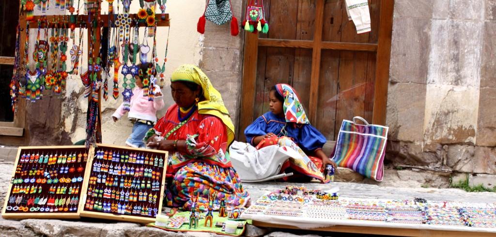 Huichol | © Berenice Garcia/Flickr