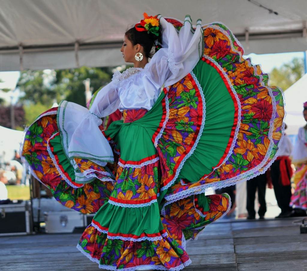 10 traditional mexican dances you should know about